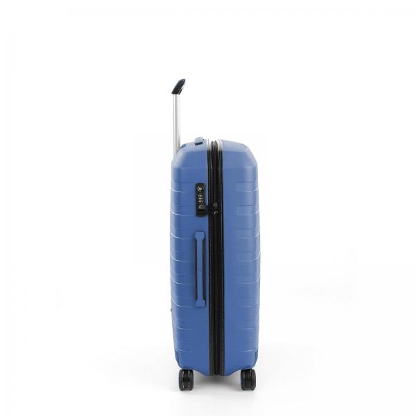 Troler Mediu Roncato Box 2.0 albastru 3