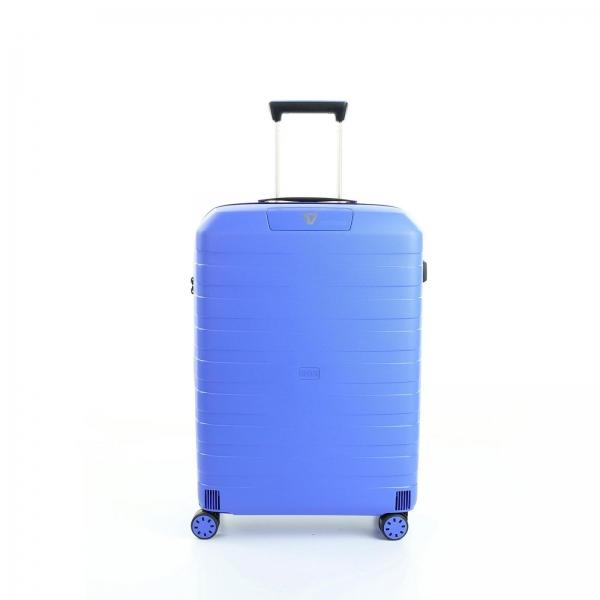 Troler Mediu Roncato Box 2.0 bleu 1