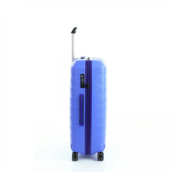 Troler Mediu Roncato Box 2.0 bleu 2