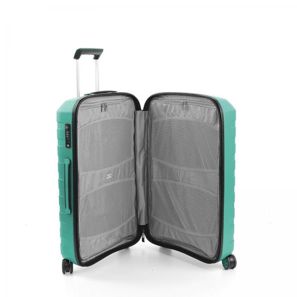 Troler Mediu Roncato Box 2.0 verde 1