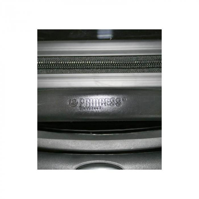 Troler New York S 57 cm  Princess Traveler- Troler de cabina 11