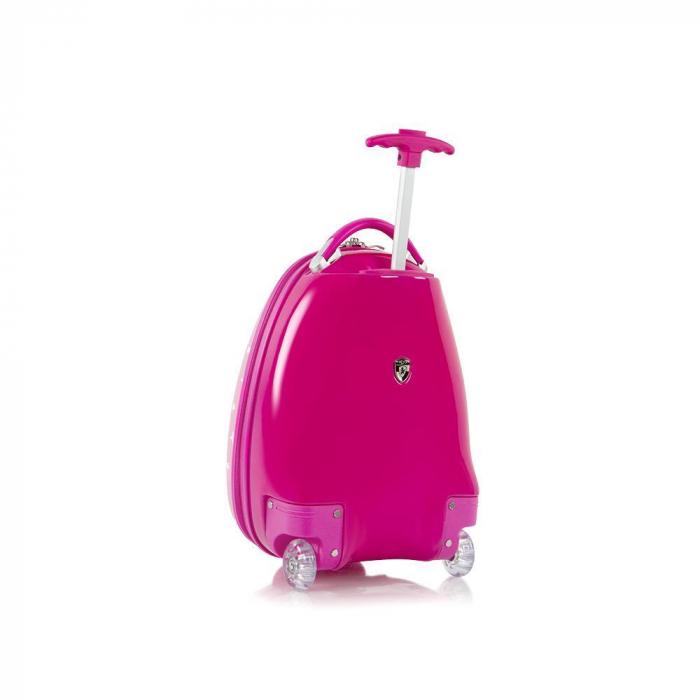 Troler pentru copii Hello Kitty 46 cm 4