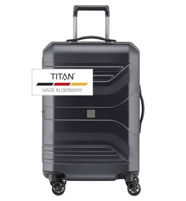 Troler TITAN PRIOR 4 roti  M 0