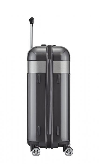 Troler TITAN - SPOTLIGHT 4 roti duble M - 67 cm 9