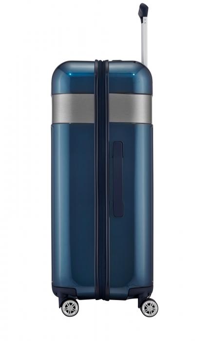 Troler TITAN - SPOTLIGHT -  L - 76 cm 4 roti duble 2