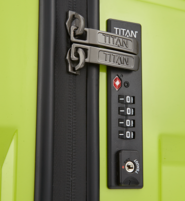Troler TITAN X2  4w  S  Roz - Resigilat 4