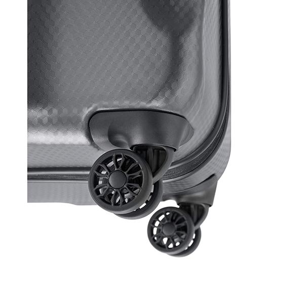 Troler TITAN XENON DELUXE 4 roti 67 cm 8