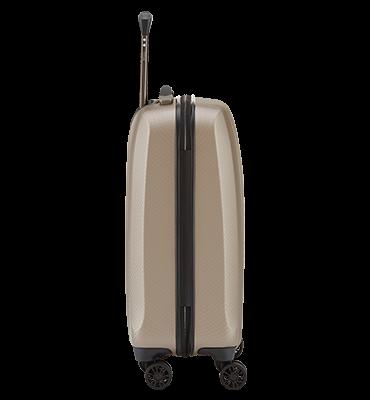 Troler cabina TITAN XENON DELUXE 4 roti 55 cm 3