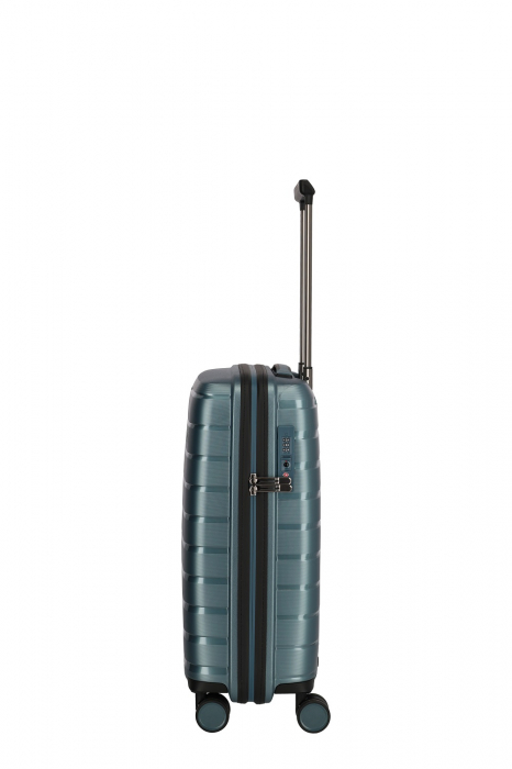 Troler travelite AIR BASE 4 roti DUBLE 55 CM - S 4