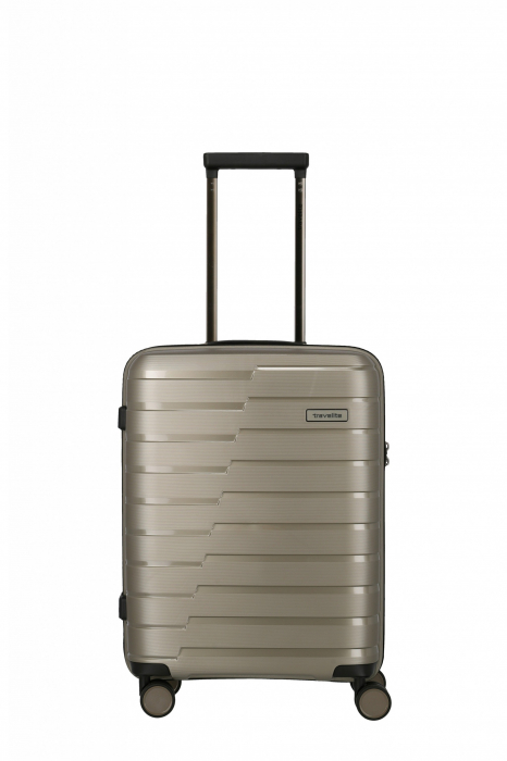 Troler travelite AIR BASE 4 roti DUBLE 55 CM - S 15