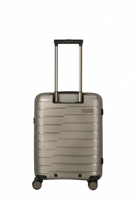 Troler travelite AIR BASE 4 roti DUBLE 55 CM - S 7