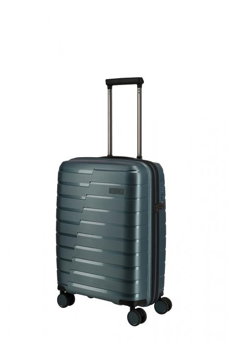 Troler travelite AIR BASE 4 roti DUBLE 55 CM - S 5
