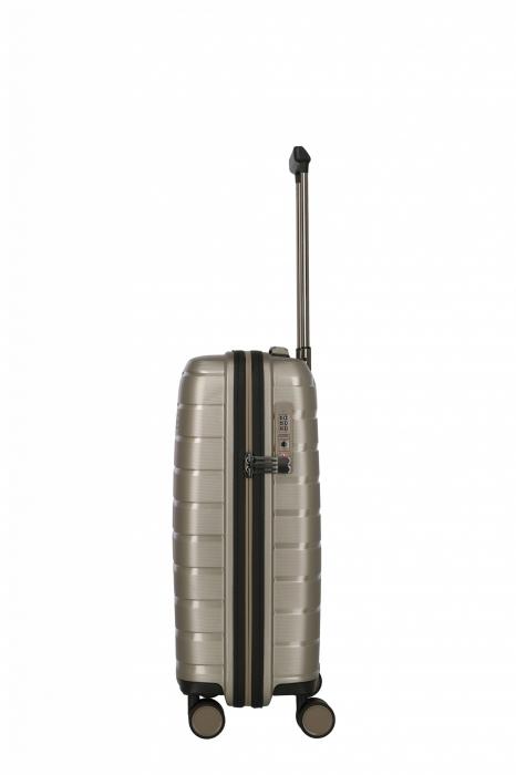 Troler travelite AIR BASE 4 roti DUBLE 55 CM - S 13