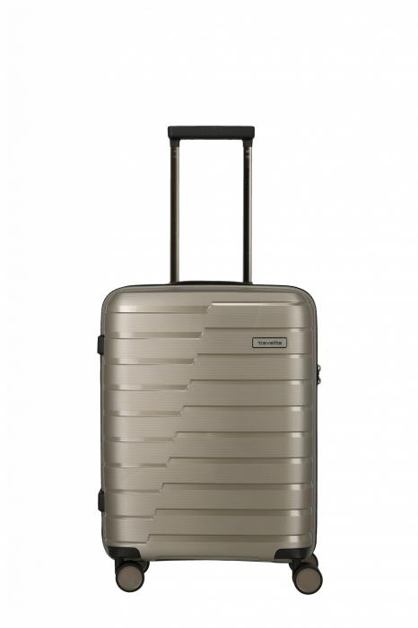 Troler travelite AIR BASE 4 roti DUBLE 55 CM - S 14