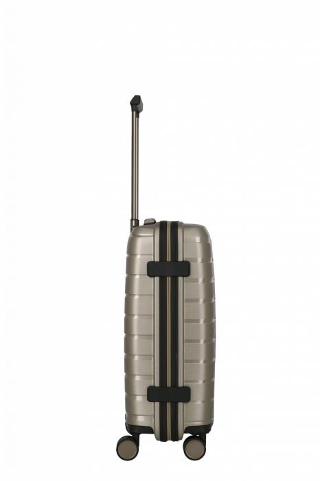 Troler travelite AIR BASE 4 roti DUBLE 55 CM - S 11