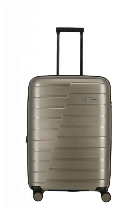Troler travelite AIR BASE 4 roti DUBLE 67 CM - M extensibil 15