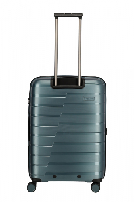 Troler travelite AIR BASE 4 roti DUBLE 67 CM - M extensibil 1