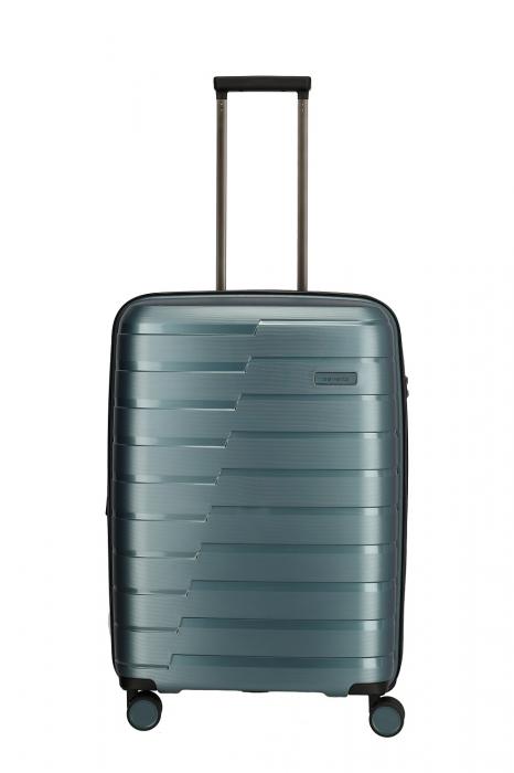 Troler travelite AIR BASE 4 roti DUBLE 67 CM - M extensibil 0
