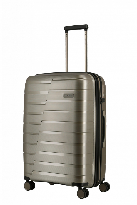 Troler travelite AIR BASE 4 roti DUBLE 67 CM - M extensibil 13