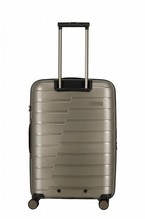 Troler travelite AIR BASE 4 roti DUBLE 67 CM - M extensibil 7