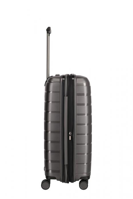 SET Trolere Travelite AIR BASE 4 roti duble S, M, L 4