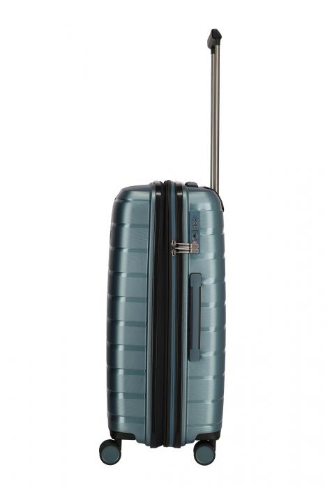 SET Trolere Travelite AIR BASE 4 roti duble S, M, L 6