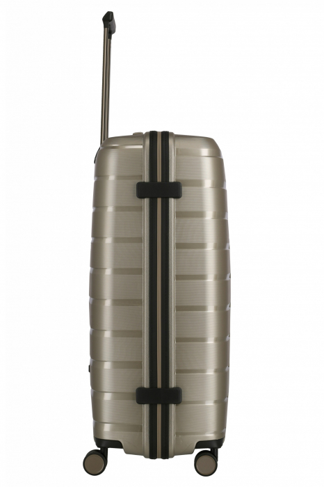 Troler travelite AIR BASE 4 roti DUBLE 77 CM - L 13