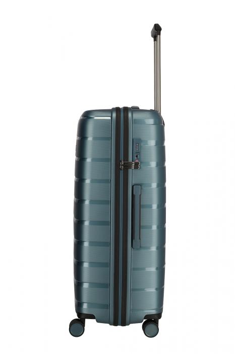 Troler travelite AIR BASE 4 roti DUBLE 77 CM - L 8