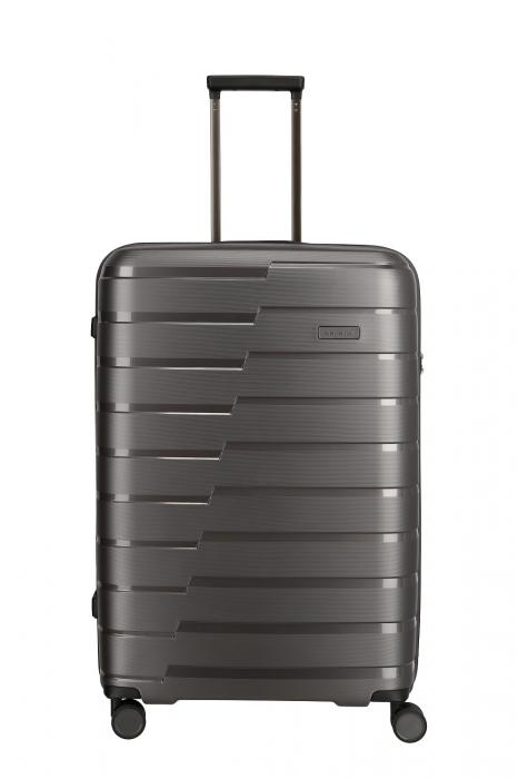 Troler travelite AIR BASE 4 roti DUBLE 77 CM - L 0