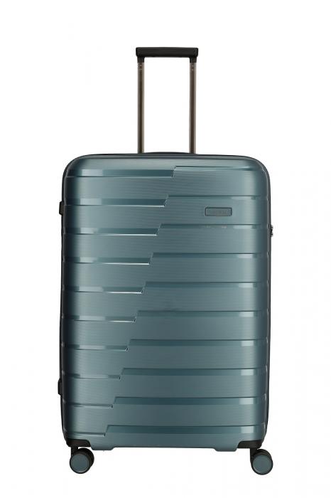 Troler travelite AIR BASE 4 roti DUBLE 77 CM - L 9