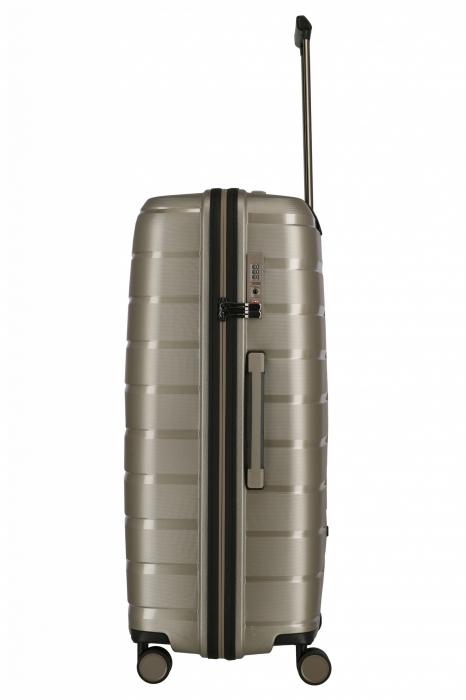 Troler travelite AIR BASE 4 roti DUBLE 77 CM - L 19