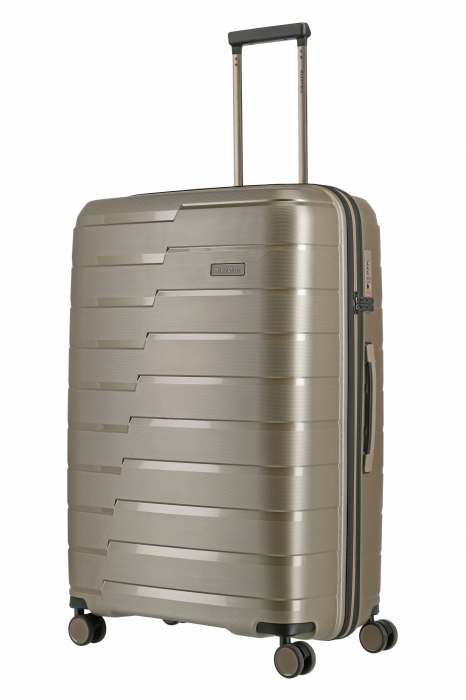 Troler travelite AIR BASE 4 roti DUBLE 77 CM - L 21