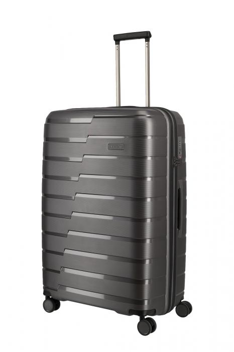 Troler travelite AIR BASE 4 roti DUBLE 77 CM - L 4
