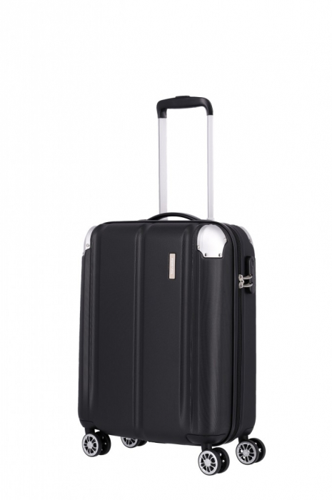 Troler Travelite CITY 4 roti 55 cm S 18