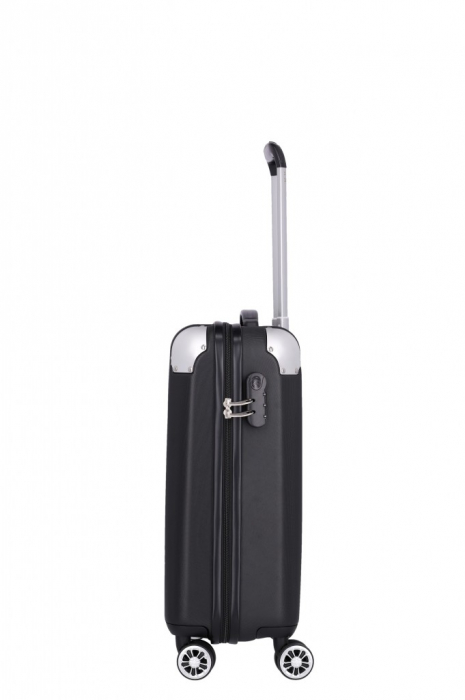 Troler Travelite CITY 4 roti 55 cm S 16