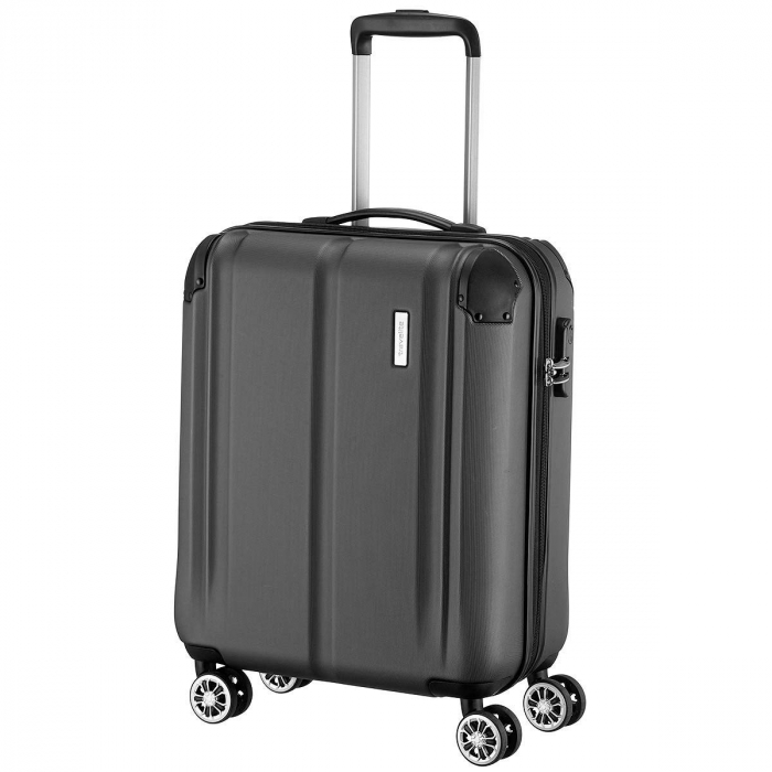 Troler Travelite CITY 4 roti 55 cm S 8