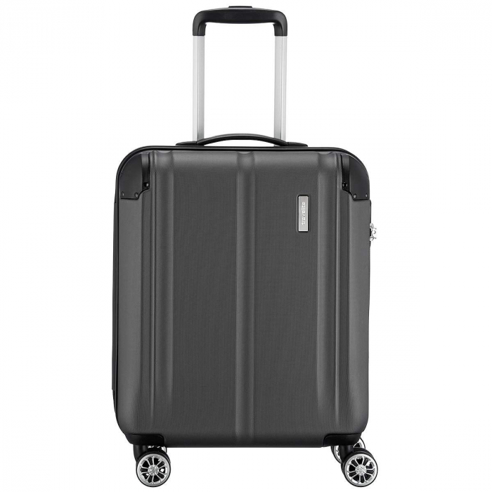 Troler Travelite CITY 4 roti 55 cm S 7