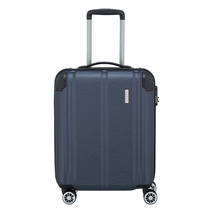 Troler Travelite CITY 4 roti 55 cm S 6