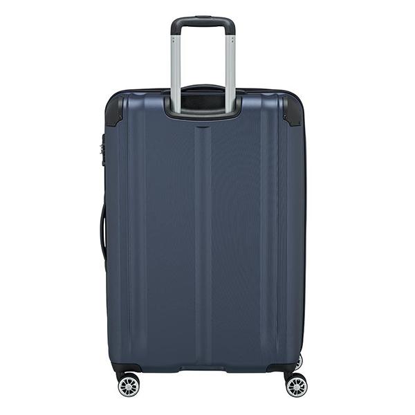 Troler Travelite CITY 4 roti 77 cm L extensibil 2