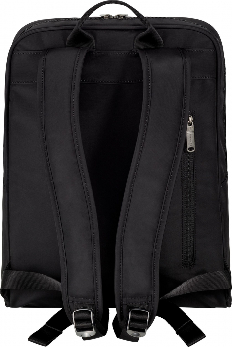 Set trolere Travelite JADE 4 roti 54cm, geanta de umar si rucsac (USB incorporat) 6
