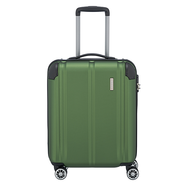 Troler Travelite CITY 4 roti 55 cm S 3