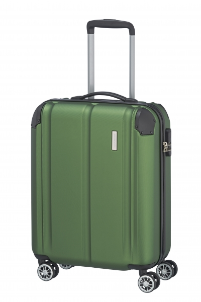 Troler Travelite CITY 4 roti 55 cm S 0