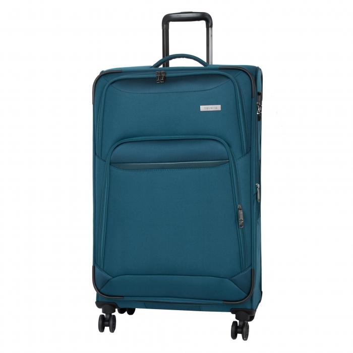 Troler Travelite KENDO 4 roti 77 cm L 0