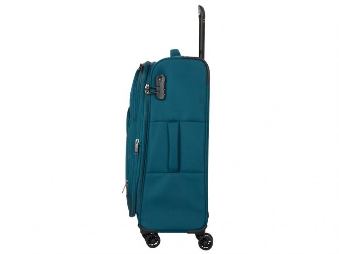 Troler Travelite KENDO 4 roti 66 cm M 1