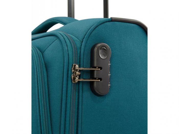 Troler Travelite KENDO 4 roti 66 cm M 3