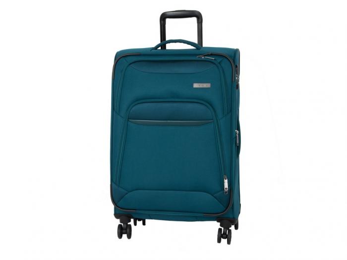 Troler Travelite KENDO 4 roti 66 cm M 0