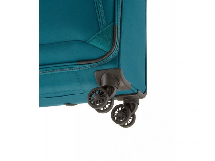 Set trolere Travelite KENDO 4 roti L extensibil/M extensibil/S