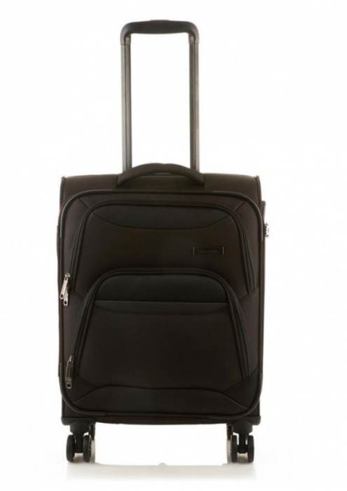 Troler Travelite KENDO 4 roti 55 cm S 1