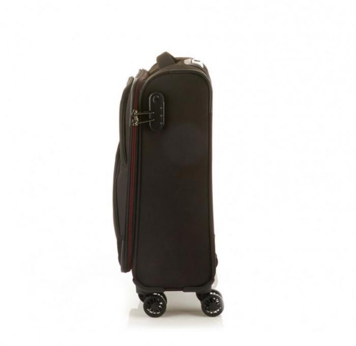 Troler Travelite KENDO 4 roti 55 cm S 6