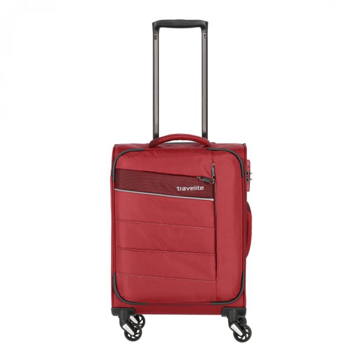 Troler Travelite KITE 4 roti 54 cm S 5